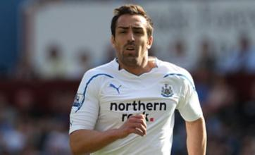 Liverpool close in on Jose Enrique deal as Newcastle admit defeat