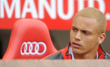 Wes Brown 'eyed by Aston Villa' as he looks for Man United exit
