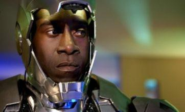 Has Don Cheadle's Colonel James Rhodes joined The Avengers: Age of Ultron?