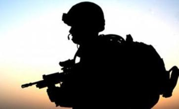 Armed Forces Day to be ruined by defence cuts?