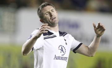 Robbie Keane's Spurs career to 'end with Blackburn transfer'