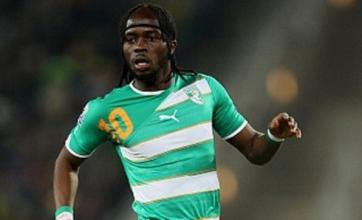 Gervinho will force through Arsenal transfer, Lille chairman hints