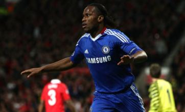 Didier Drogba 'snubbing Marseille and Spurs bids over contract offers'