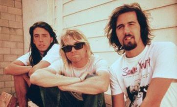 Nirvana set to be broadcast at Reading and Leeds Festivals 2011