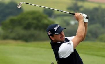 Graeme McDowell hopes to defend US Open title with second Welsh win
