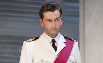 David Tennant to guest star in new comedy This Is Jinsy