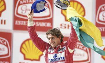 Senna is too good to be wasted on petrol heads