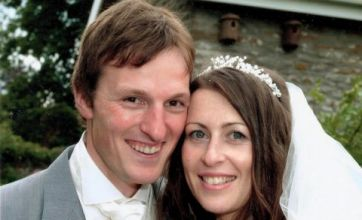 Family of murdered honeymoon pair face alleged killers in court