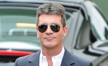 Simon Cowell calls police in over BGT hopeful Ronan Parke 'fix' slurs