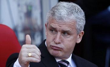 Mark Hughes 'could head to Dubai after Aston Villa deny interest'