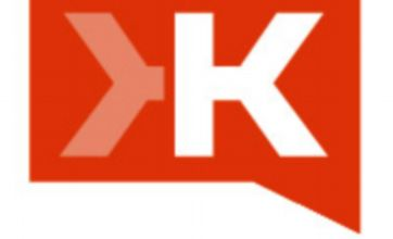 Klout's +K button lets you find topical experts on Twitter