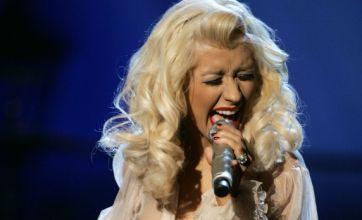 Christina Aguilera and Adam Lambert 'record duet together'