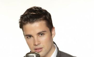Joe McElderry: My time on X Factor will help me on Popstar to Operastar