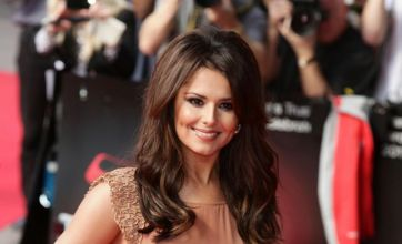 Cheryl Cole heads back to US as X Factor 'gag' revealed