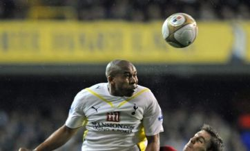 Wilson Palacios out, Scott Parker in as Spurs plan summer transfer shuffle