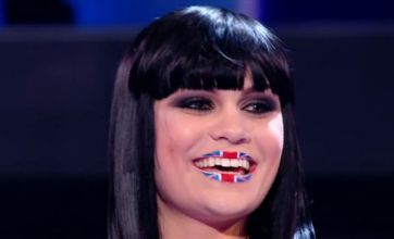 Jessie J sells 20,000 UK tour tickets in 20 minutes