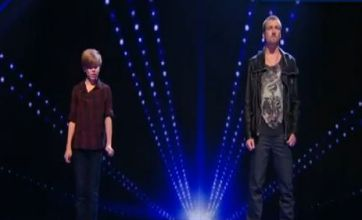 Britain's Got Talent final 2011: Jai McDowall victory as it happened