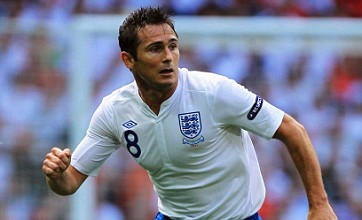 Fatigued Frank Lampard can still play a key role for England – Fabio Capello