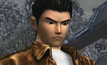 Shenmue creator makes Kinect fighting game