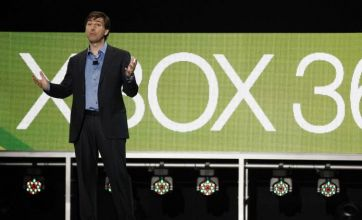 Microsoft E3 Xbox event: Modern Warfare 3, Halo 4 and hardcore Kinect