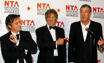 James May: Top Gear is not ending