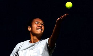 Heather Watson given platform to perform with Wimbledon wild card