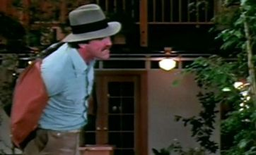 Tom Selleck screen test shots for Indiana Jones emerge