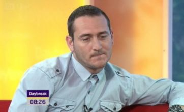 Will Mellor: Rhodri having 'horrendous time' after Ryan Giggs affair claims