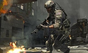 Modern Warfare 3 Spec Ops E3 preview – survival of the fittest