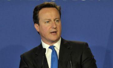 David Cameron: Archbishop Rowan Williams is wrong on many levels