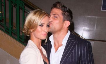 Alex Reid and Chantelle Houghton try to prove they are in a real romance