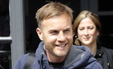 Gary Barlow nearly turned down X Factor to front Olympics talent contest