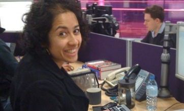 Channel 4 presenter Samira Ahmed quits over 'scruffy hair slurs'