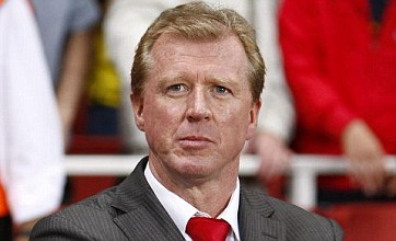 Steve McClaren appointed new Nottingham Forest manager