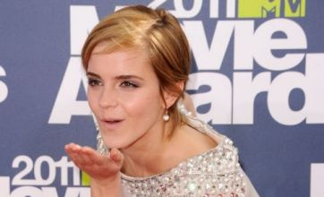 Emma Watson: I want to break out of Harry Potter bubble