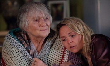 EastEnders: Janine's grandma Lydia dies as Max proposes to Vanessa