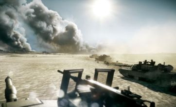 Battlefield 3 preview – war is hell