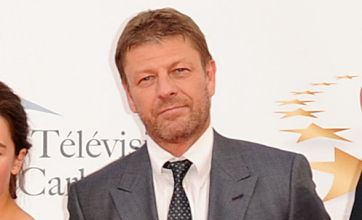 Sean Bean 'stabbed' after row over glamour model April Summers
