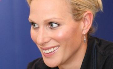 Zara Phillips keen to take part in 2012 Olympics after missing out on Beijing
