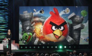 Angry Birds and IBM supercomputer Watson win at Webby Awards