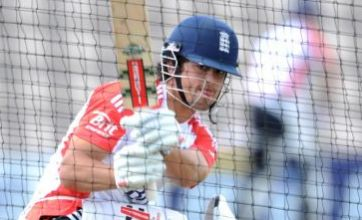 Alastair Cook: England will seal Test series in style