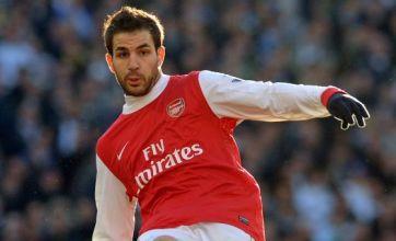 Cesc Fabregas wants Arsenal to Barcelona transfer – Bacary Sagna