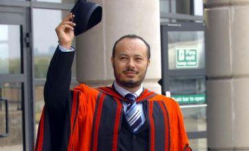 Colonel Gaddafi's son Muhammad al-Gaddafi given Olympic tickets