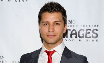 Strictly Come Dancing to include new Siberian male dancer Pasha Kovalev