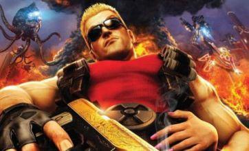 Duke Nukem for number one – Games charts 11 June 2011