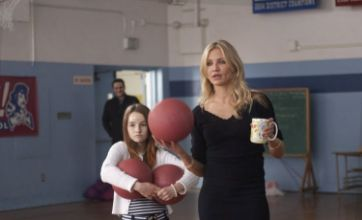 Bad Teacher has enough humour to keep you going for the duration