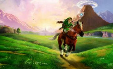 The Legend Of Zelda: Ocarina Of Time 3D review – gaming royalty