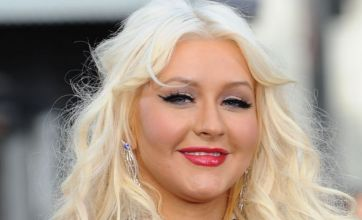 Christina Aguilera: I wasn't an angel in my marriage