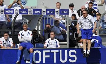 QPR Premier League fixtures 2011/12: Spurs, Chelsea, Manchester City run-in