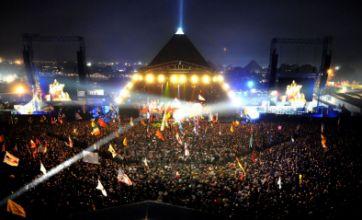 Michael Eavis reveals details of new venue for Glastonbury 2011